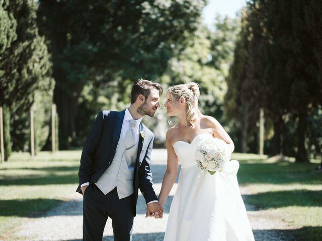Il matrimonio di MANUEL e VALENTINA a Cernusco Lombardone, Lecco 559