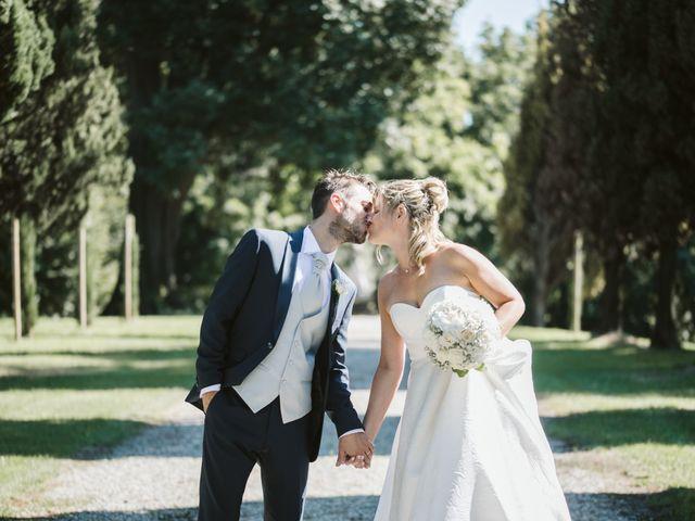 Il matrimonio di MANUEL e VALENTINA a Cernusco Lombardone, Lecco 560