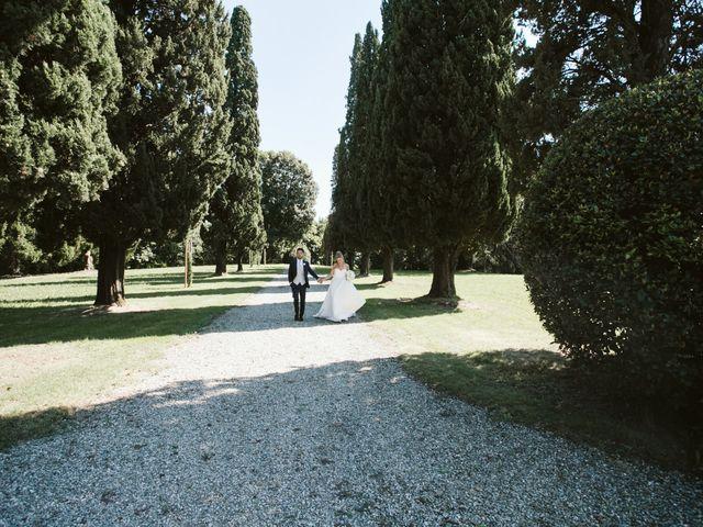 Il matrimonio di MANUEL e VALENTINA a Cernusco Lombardone, Lecco 561