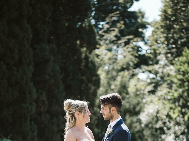 Il matrimonio di MANUEL e VALENTINA a Cernusco Lombardone, Lecco 563