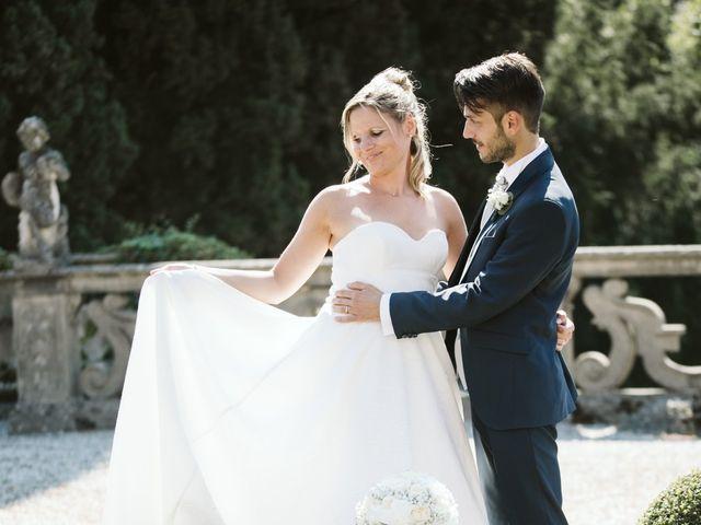 Il matrimonio di MANUEL e VALENTINA a Cernusco Lombardone, Lecco 564