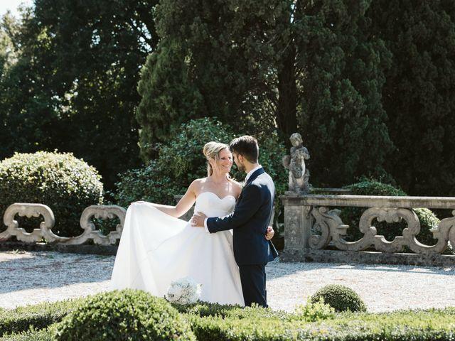 Il matrimonio di MANUEL e VALENTINA a Cernusco Lombardone, Lecco 565