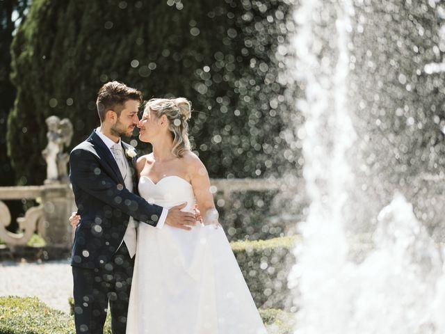 Il matrimonio di MANUEL e VALENTINA a Cernusco Lombardone, Lecco 567