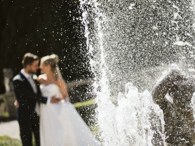 Il matrimonio di MANUEL e VALENTINA a Cernusco Lombardone, Lecco 568