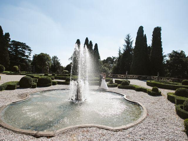 Il matrimonio di MANUEL e VALENTINA a Cernusco Lombardone, Lecco 569