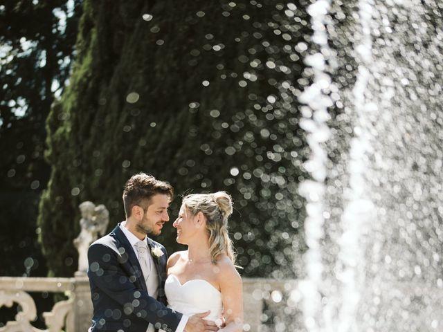 Il matrimonio di MANUEL e VALENTINA a Cernusco Lombardone, Lecco 570