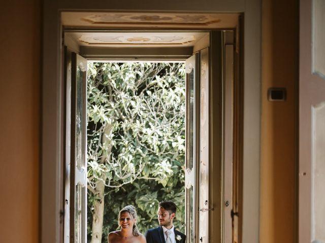 Il matrimonio di MANUEL e VALENTINA a Cernusco Lombardone, Lecco 571