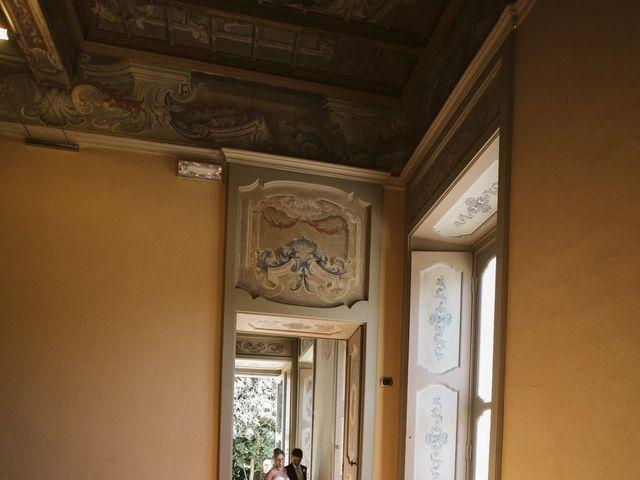 Il matrimonio di MANUEL e VALENTINA a Cernusco Lombardone, Lecco 572
