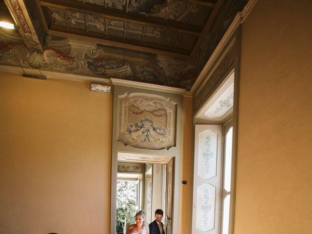 Il matrimonio di MANUEL e VALENTINA a Cernusco Lombardone, Lecco 575