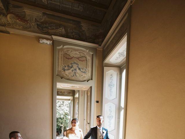 Il matrimonio di MANUEL e VALENTINA a Cernusco Lombardone, Lecco 577