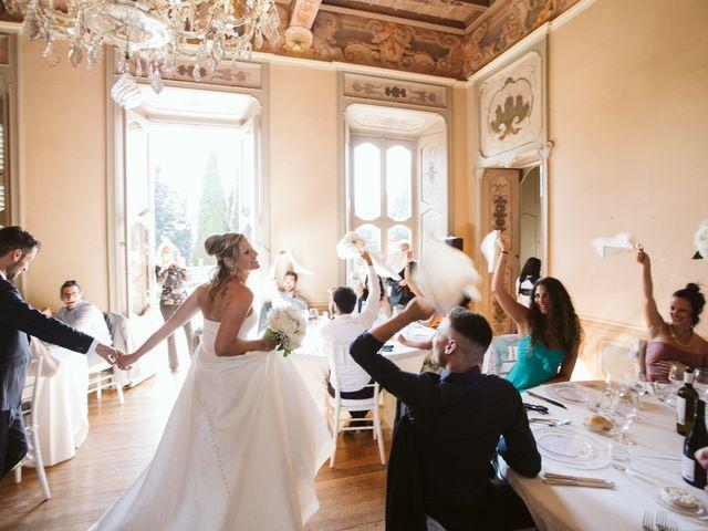 Il matrimonio di MANUEL e VALENTINA a Cernusco Lombardone, Lecco 580