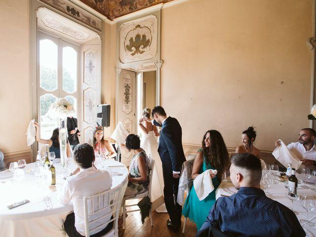 Il matrimonio di MANUEL e VALENTINA a Cernusco Lombardone, Lecco 582