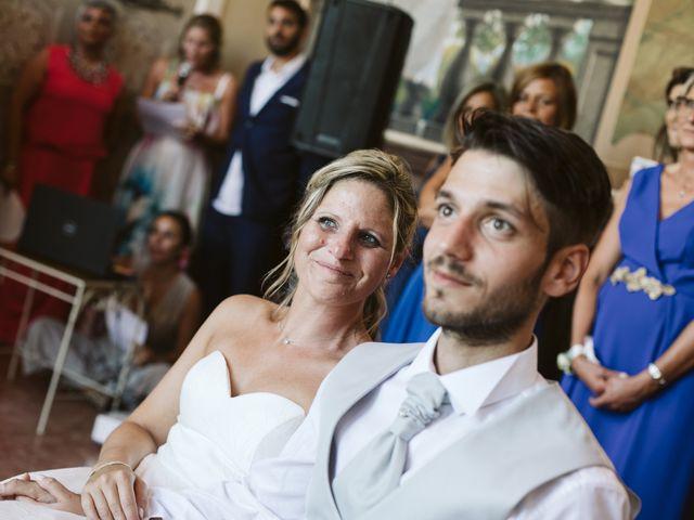 Il matrimonio di MANUEL e VALENTINA a Cernusco Lombardone, Lecco 598