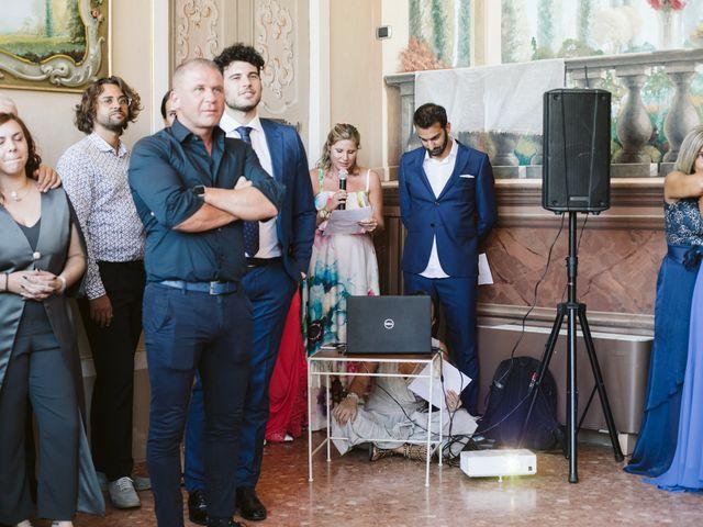 Il matrimonio di MANUEL e VALENTINA a Cernusco Lombardone, Lecco 601