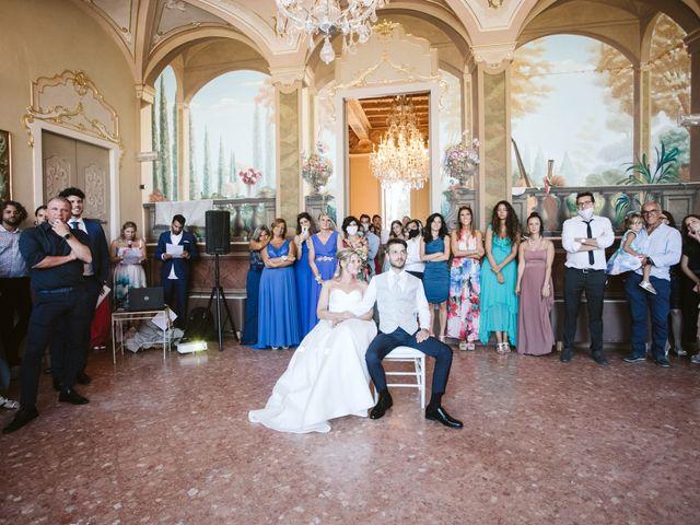 Il matrimonio di MANUEL e VALENTINA a Cernusco Lombardone, Lecco 610