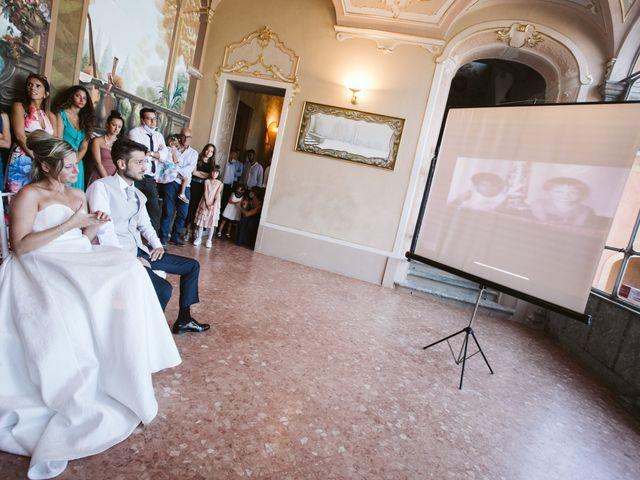 Il matrimonio di MANUEL e VALENTINA a Cernusco Lombardone, Lecco 621