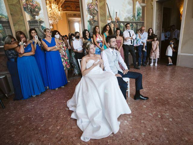 Il matrimonio di MANUEL e VALENTINA a Cernusco Lombardone, Lecco 622