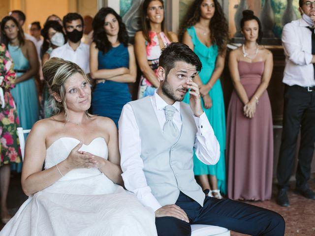 Il matrimonio di MANUEL e VALENTINA a Cernusco Lombardone, Lecco 623