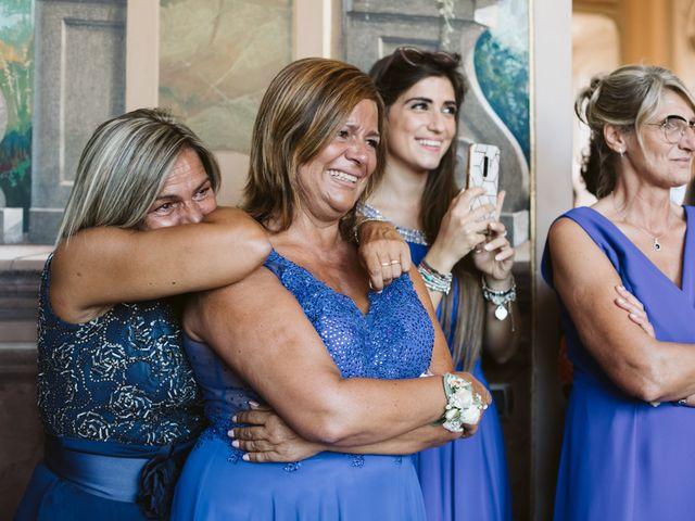 Il matrimonio di MANUEL e VALENTINA a Cernusco Lombardone, Lecco 627