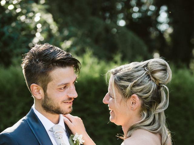 Il matrimonio di MANUEL e VALENTINA a Cernusco Lombardone, Lecco 637