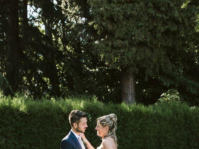 Il matrimonio di MANUEL e VALENTINA a Cernusco Lombardone, Lecco 638