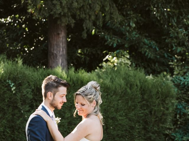 Il matrimonio di MANUEL e VALENTINA a Cernusco Lombardone, Lecco 642