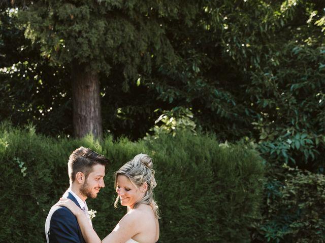 Il matrimonio di MANUEL e VALENTINA a Cernusco Lombardone, Lecco 643