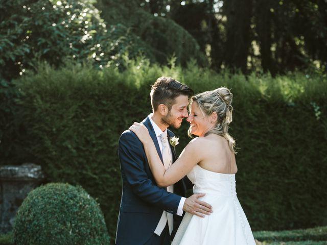 Il matrimonio di MANUEL e VALENTINA a Cernusco Lombardone, Lecco 646