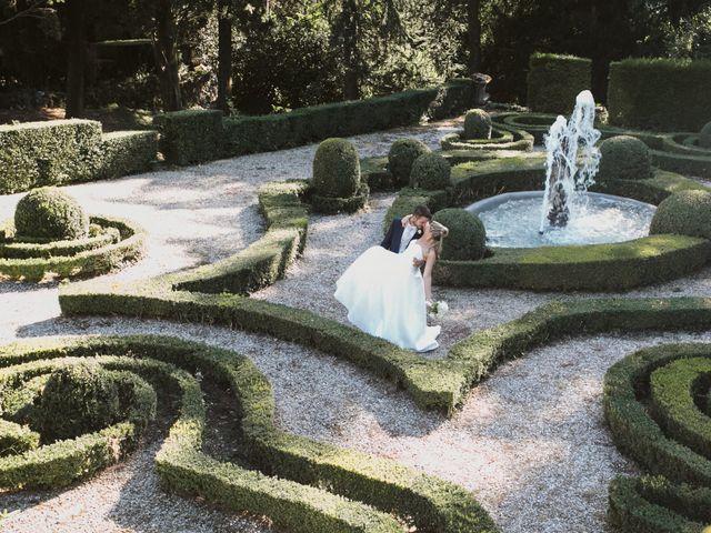 Il matrimonio di MANUEL e VALENTINA a Cernusco Lombardone, Lecco 650