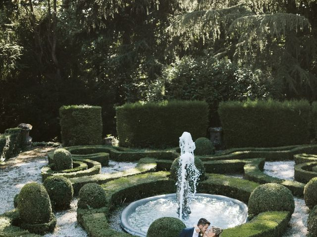Il matrimonio di MANUEL e VALENTINA a Cernusco Lombardone, Lecco 652