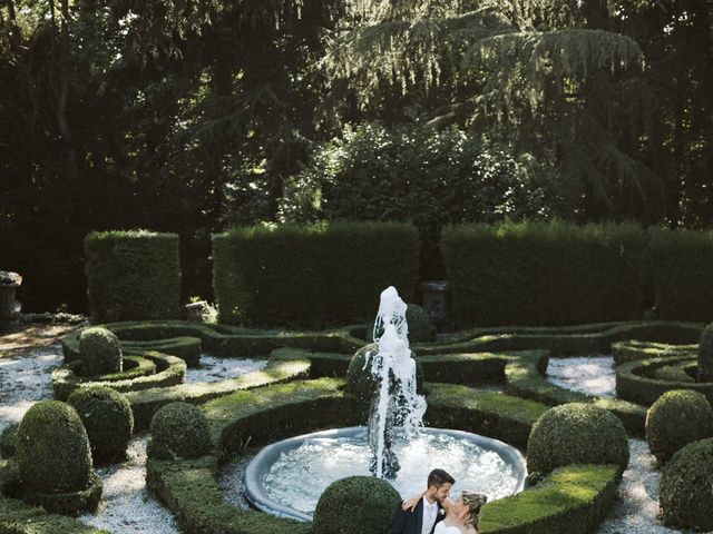 Il matrimonio di MANUEL e VALENTINA a Cernusco Lombardone, Lecco 654