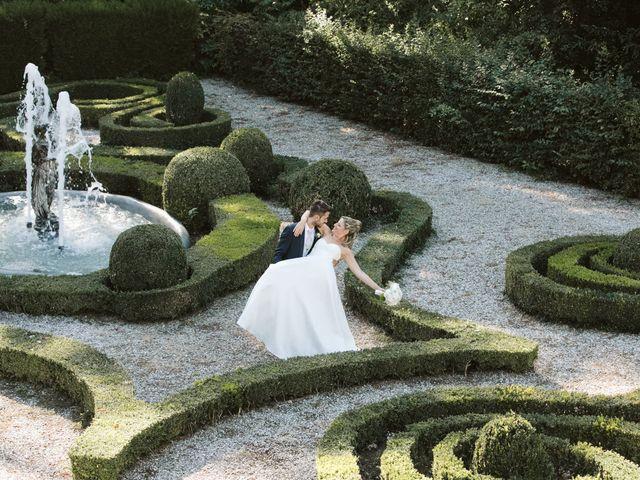 Il matrimonio di MANUEL e VALENTINA a Cernusco Lombardone, Lecco 656