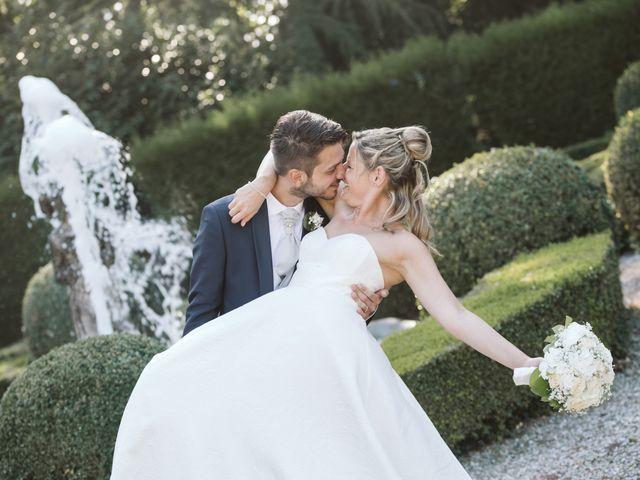 Il matrimonio di MANUEL e VALENTINA a Cernusco Lombardone, Lecco 659