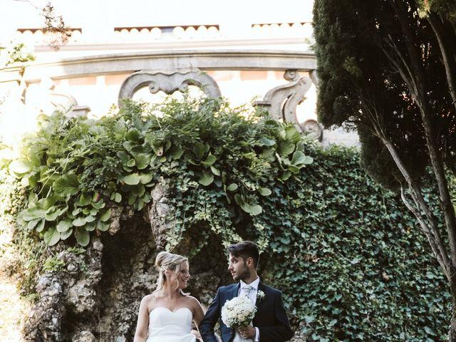 Il matrimonio di MANUEL e VALENTINA a Cernusco Lombardone, Lecco 662