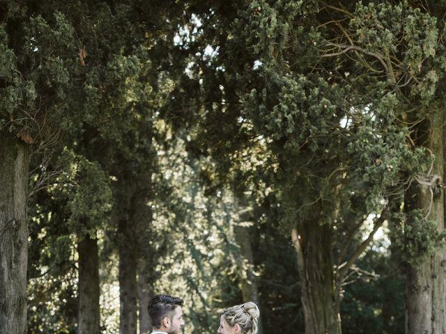 Il matrimonio di MANUEL e VALENTINA a Cernusco Lombardone, Lecco 663