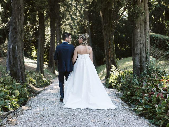 Il matrimonio di MANUEL e VALENTINA a Cernusco Lombardone, Lecco 664