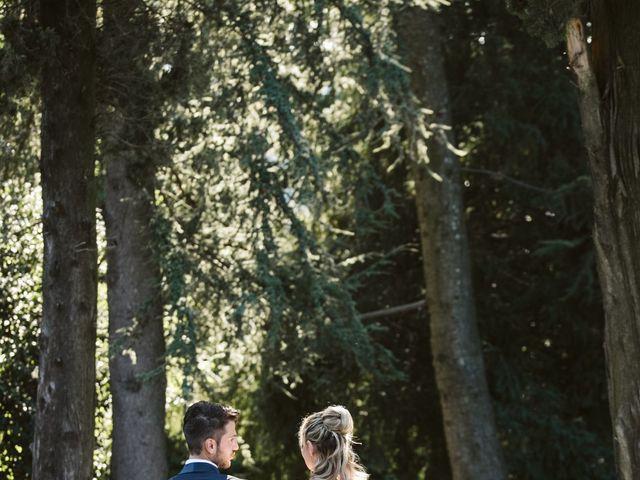 Il matrimonio di MANUEL e VALENTINA a Cernusco Lombardone, Lecco 667