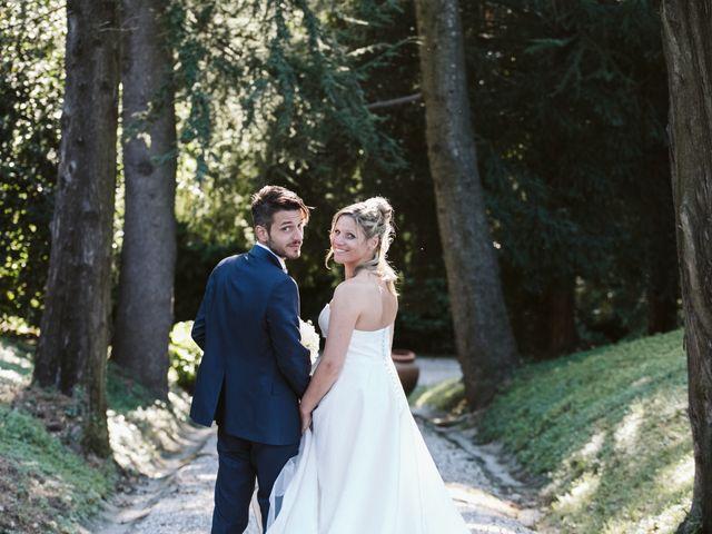 Il matrimonio di MANUEL e VALENTINA a Cernusco Lombardone, Lecco 673