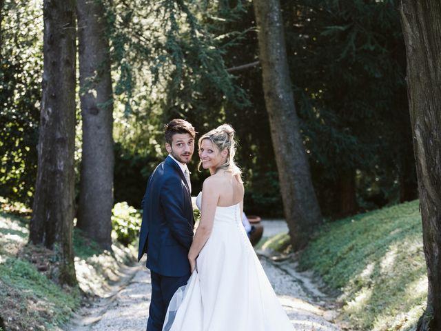 Il matrimonio di MANUEL e VALENTINA a Cernusco Lombardone, Lecco 674