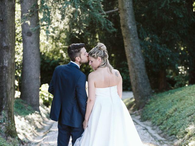 Il matrimonio di MANUEL e VALENTINA a Cernusco Lombardone, Lecco 678