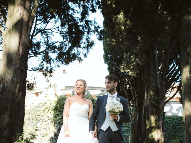 Il matrimonio di MANUEL e VALENTINA a Cernusco Lombardone, Lecco 681