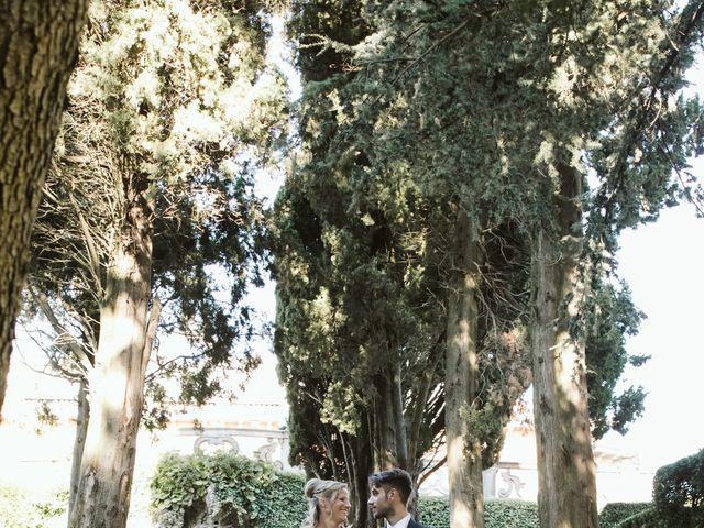 Il matrimonio di MANUEL e VALENTINA a Cernusco Lombardone, Lecco 682