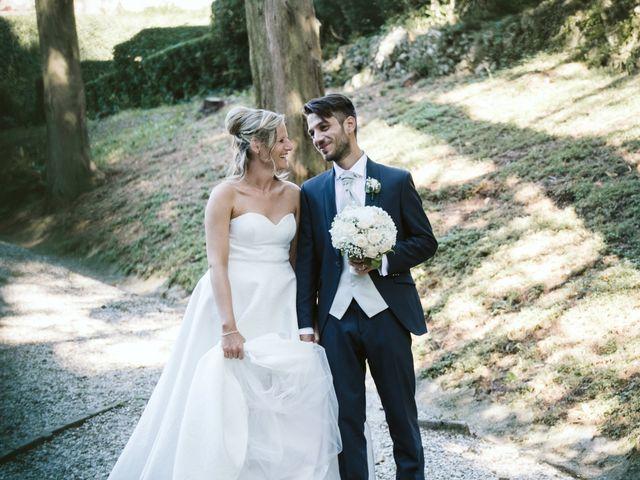 Il matrimonio di MANUEL e VALENTINA a Cernusco Lombardone, Lecco 684
