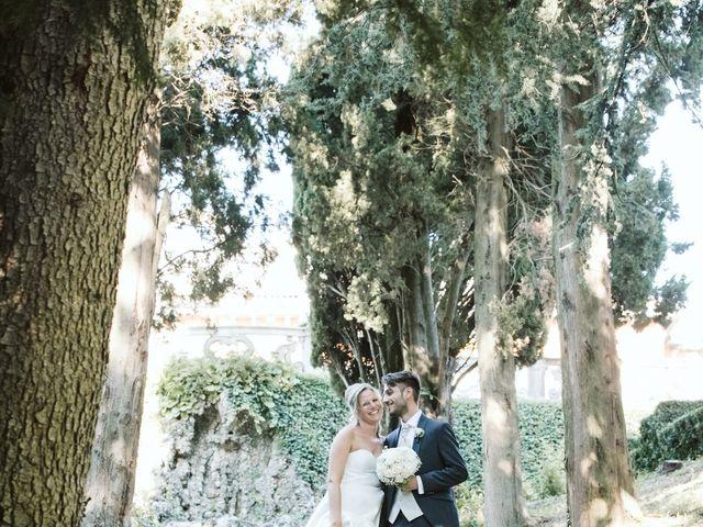 Il matrimonio di MANUEL e VALENTINA a Cernusco Lombardone, Lecco 688