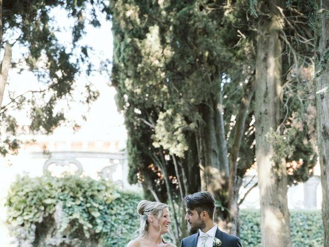 Il matrimonio di MANUEL e VALENTINA a Cernusco Lombardone, Lecco 690