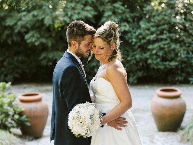 Il matrimonio di MANUEL e VALENTINA a Cernusco Lombardone, Lecco 693