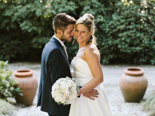 Il matrimonio di MANUEL e VALENTINA a Cernusco Lombardone, Lecco 694