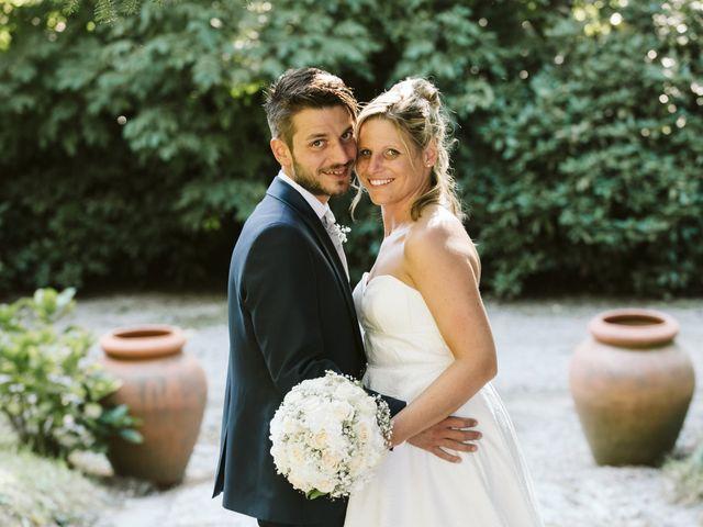 Il matrimonio di MANUEL e VALENTINA a Cernusco Lombardone, Lecco 695