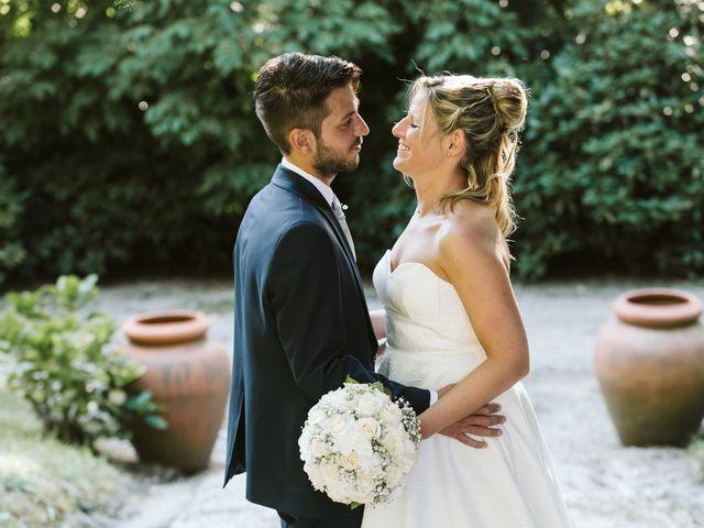 Il matrimonio di MANUEL e VALENTINA a Cernusco Lombardone, Lecco 696