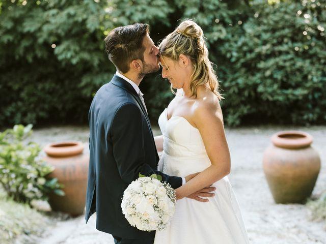 Il matrimonio di MANUEL e VALENTINA a Cernusco Lombardone, Lecco 697